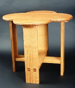 Kendal Lamp Table