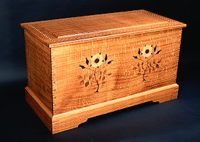 The Rose Chest