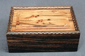Bogwood Box