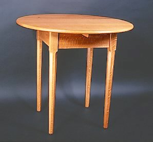 CFA Voysey Table
