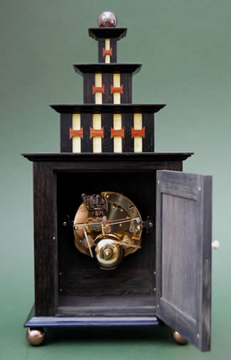 3_mantle_clock_movement