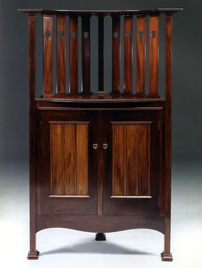 Voysey Selected Furniture