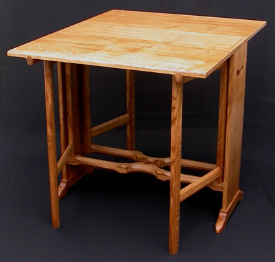 Sidney Barnsley Gateleg Table