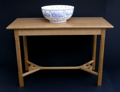 Gimson Hayrake Coffee Table