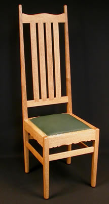 CFA Voysey Chalford Chair