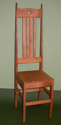 CFA Voysey Orchard Childs Chair