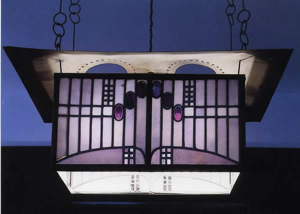 Cr Mackintosh Lighting