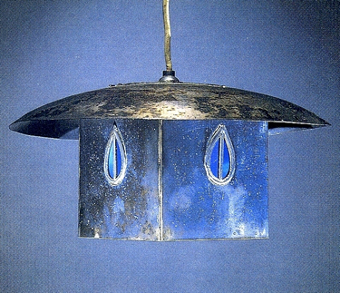 Rennie Mackintosh Lighting Lightingdesign