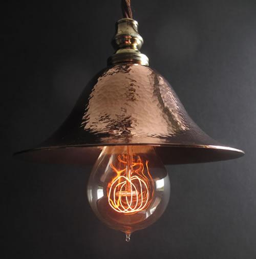 Birmingham Guild Pendant Light DETAILS